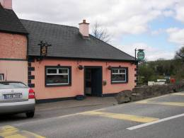 Carthys Bar in Leitrim.